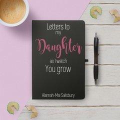 As I Watch You Grow Notebook & Pen Set