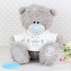 Personalised Me To You Natures Blessing Bear with T-Shirt