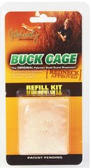 Buck Cage 6 Pack Refill Beads