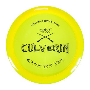 Culverin- Opto Line