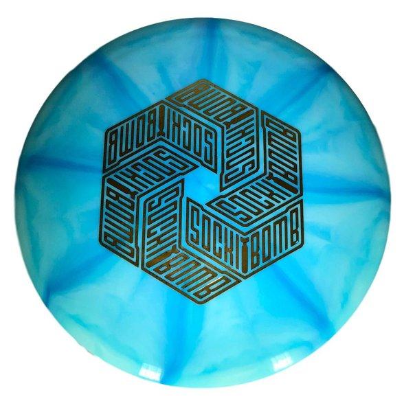 Socki-Hex Discs