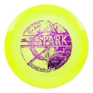 Spark - Opto Line