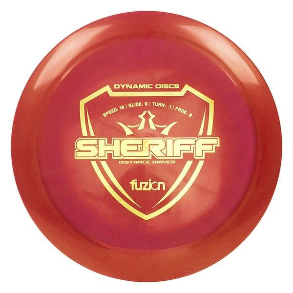 Sheriff - Fuzion