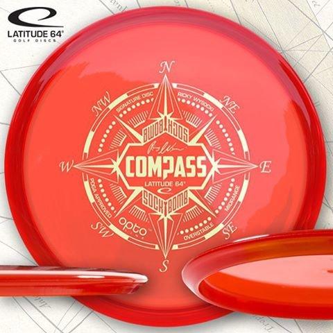 Compass - Opto Line