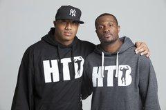 HTB Logo Hoodie