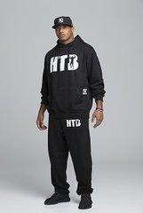 HTB Logo Sweat Pants