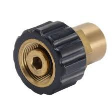 Pressure Washer Quick Connect M22 X 1 4 Quick Connect Plug Karcher
