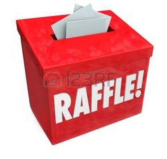 Denver Banquet Raffle Tickets 20 Sheets