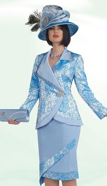 Women's Dress Skirt Suit, Mother of the bride suit | Discount ...