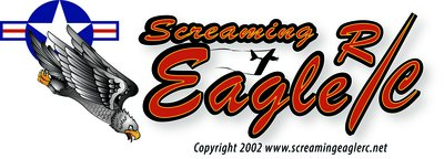 Screaming Eagle RC