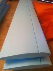 Bandit Wing Core Set