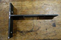 Scaffolding Plank Shelf Bracket - No Lip