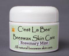 Rosemary Mint Skin Balm