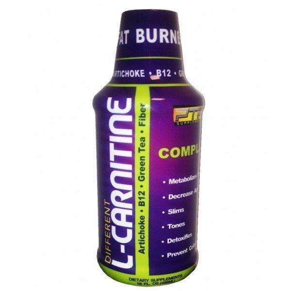 L carnitine complex review