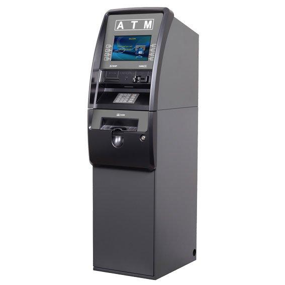 Genmega Onyx Series ATM