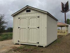 10x12 Cottonwood/Lightstone
