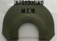 M.E.W.