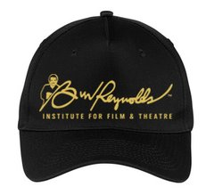 Burt Reynolds Institute Embroidered Baseball Hat