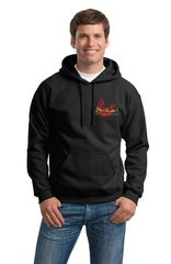 "Burt Reynolds ""Firebird"" Pull Over Hoody"