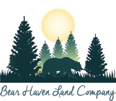 Bear Haven Land Company Vintage Toys