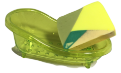 Artisan Bar Soap 012
