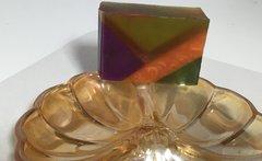 Artisan Bar Soap 033