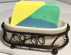Artisan Bar Soap 021