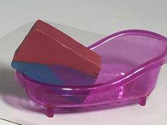 Artisan Bar Soap 011