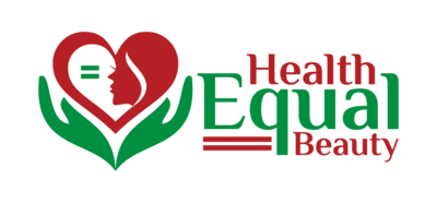 Health equal Beauty