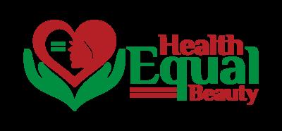Health equal Beauty