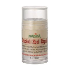 All Natural Cracked Heel Repair