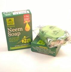 All Natural Organic Neem Soap 3.75 oz