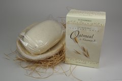 Oatmeal & Vitamin E soap 4.25 oz