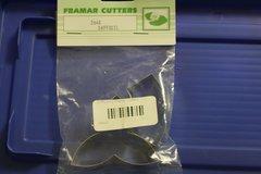 daffodil cutter for gumpaste