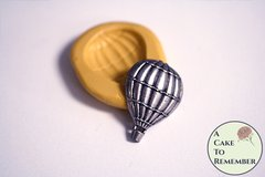 Hot air balloon mini mold for resin casting M5241