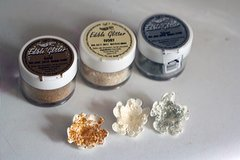 IVORY Rainbow Dust Edible Glitter, 5g for cake decorating, cupcake decorating, cookies