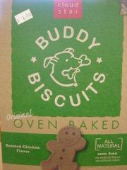 Buddy Buscuits Chicken 16 oz.