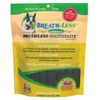 Ark Naturals Brushless Toothpaste Mini 4 oz.