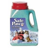 Safe Paw Pet Safe Ice Melt