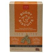 Buddy Buscuits Itty Bitty PB
