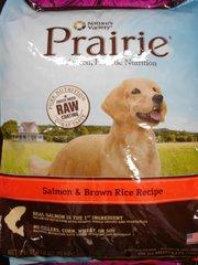 NV Prairie Salmon Dog 27#