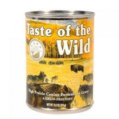Taste of The Wild Dog Prairie Case