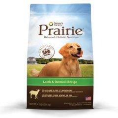 NV Prairie Lamb & Oatmeal 13.5#