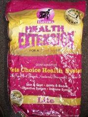 Health Extention Lite Dog 15#