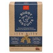 Buddy Buscuits Itty Bitty Bacon