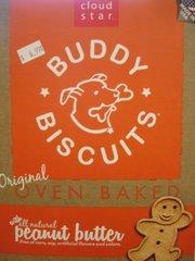 Buddy Buscuits Peanutbutter 16 oz.