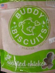 Buddy Buiscut Soft Chkn 6 oz.