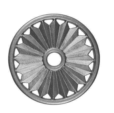 8670 Decorative Rosette Washer Insert Due Season