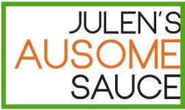 Julen's Ausome Sauce