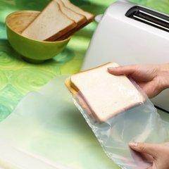 5 units toast it bags set of 2